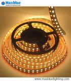 RGB газа освещения DC12V/DC24V/ светодиод для поверхностного монтажа полосы 5050/ светодиодный индикатор полосы