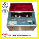 Iij-II Bdv 60kv Insulation Oil Tester