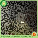 벽면을%s 상단 10 공급자 스테인리스 장 제조소 Laser 식각