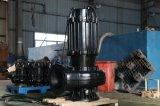Pompa sommergibile delle acque di rifiuto