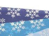 Papier de tissu avec couleur blanche (haute qualité)