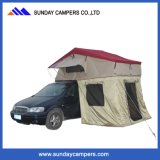 Auto barraca de dobramento da parte superior do telhado para acampar