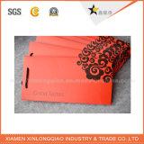 Sacco di carta ecologico personalizzato alta qualità all'ingrosso dell'OEM per acquisto