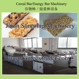 La barra de la nutrición de la línea de producción de la barra de energía