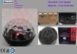 Uma única cor RGB & Cor várias colunas Bluetooth / Alto-falante Discoteca