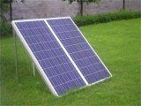 280Wモノラル結晶の太陽電池パネル