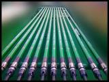 API 11AX del subsuelo de la bomba de varilla de ventosa para el campo petrolífero