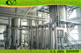 30T/D suggeriti fabbrica completano la pianta di produzione di petrolio della crusca di riso