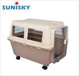 Elemento portante del cane di corsa della gabbia dell'animale domestico di alta qualità