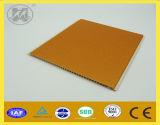 PVC Panel для Ceiling и Wall Decoration Various Colors