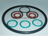 Промышленное колцеобразное уплотнение резины EPDM/Silicone/NBR/Viton/HNBR/FKM/SBR/FPM/Cr/NR