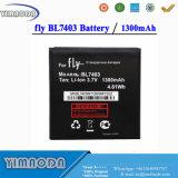 Totalizzatore di alta qualità della batteria 1300mAh della mosca Bl7403
