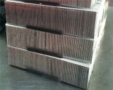 16 GA galvanisierten industrielle TBrad Pin-Ende-Nägel