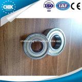Rodamiento de bolas de ranura profunda NACHI Kg Urb Hch marca China cojinetes (6002 2RS ZZ)