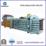 Давление автоматической гофрированной бумага Hellobaler гидровлическое (HFA20-25)