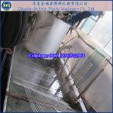 Haustier-Fisch-Netz-runder Einzelheizfaden, der Maschine herstellt