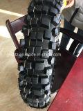 Motorrad-Teile des Motorcross Reifens und des Gefäßes (4.10-18, 4.60-18)
