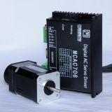 24-80VDC 8A Electric Servo Motor Driver Mcac806
