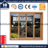 Aluminiumschiebendes Glaswindows für Balkon