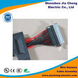 Connecteurs mâles d'Assemlby de câble DIN