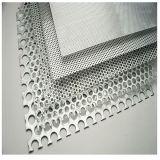 Metal perforado del acero inoxidable para la aplicación de la seguridad