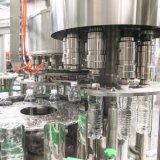3.000 bph botella PET de plástico de agua pura de la máquina de llenado de líquido
