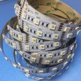 Dimmable flexibles RGBW LED Streifen-Licht für Hauptdekoration