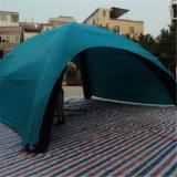 Oxford kundenspezifisches aufblasbares Zelt der Luft-420d