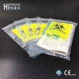 Различные мешки перехода образца Biohazard размеров Ht-0729