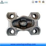 El bastidor de la gravedad parte el bastidor de arena del hardware del acero inoxidable del hierro gris