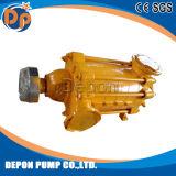 水平の多段式ポンプモーターを搭載する電気水ポンプ
