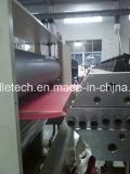 Azulejo de PVC / corrugado Roofing que hace la máquina