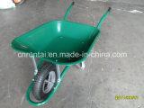 최신 인기 상품 튼튼한 좋은 기능 외바퀴 손수레 (WB6400)