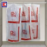 Горячая продажа Clear Custom печать LDPE швейной крышку сумки в рулон