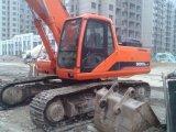 2012 a fait à 30ton Doosan la chenille hydraulique Dh300 l'excavatrice défonceuse Dh300LC-7 à vendre