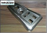 Изготовленный на заказ машина машинного оборудования нержавеющей стали точности разделяет подвергать механической обработке CNC
