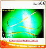 [12ف] [200و] [500501.5مّ] مرنة كهربائيّة [سليكن روبّر] مسخن