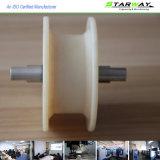カスタム自動車部品CNCの機械化