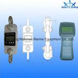 Wireless fabricante de dinamómetro y prueba de carga de agua de la bolsa de pesas