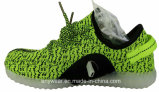 L'éclairage LED de Flyknit de chaussures sportives folâtre les chaussures (816-7914)