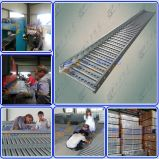 TUV를 가진 독일 Niedax Long Span Cable Tray System