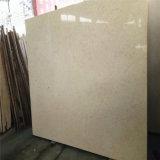 Sonnige beige Marmorbeige Marmorsahneplatte