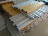 maglie del filtro tessute poliestere Micron-Rated 550um per filtrazione liquida
