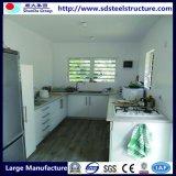Europäischer Standard-faltbare Behälter Conex Häuser