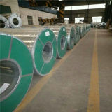 La hoja del material para techos del material de construcción PPGL PPGI prepintó la bobina de acero