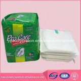 Factory Sanitary Pads Mesh & Cotton