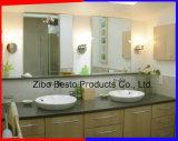 販売または円形の整形のための安く大きく装飾的な壁ミラー