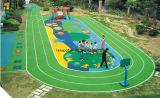 Kleuterschool Playgrand voor Korrels EPDM