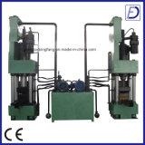 Гидровлический тип деревянная машина давления брикета