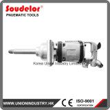 1 pouce de clé à chocs de l'air de qualité industrielle Ui-1209
